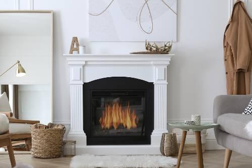 Fireplace Installation London Kent